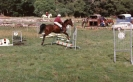 Mid 80's Peninsula TT Showjumping - Old Uniform