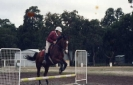1987 Club Grounds Show Jumping Competition
